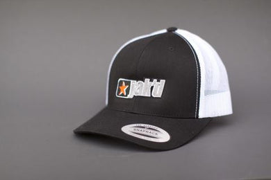 Jak'd Adjustable Hat