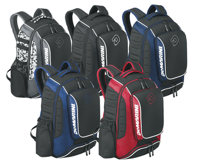 Demarini Momentum Back Pack