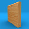 Scotia Solid Oak Skirting Board