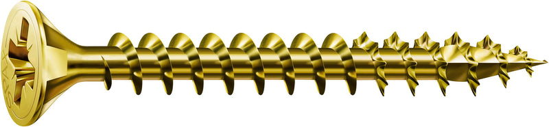 SPAX STEEL SCREW (25)