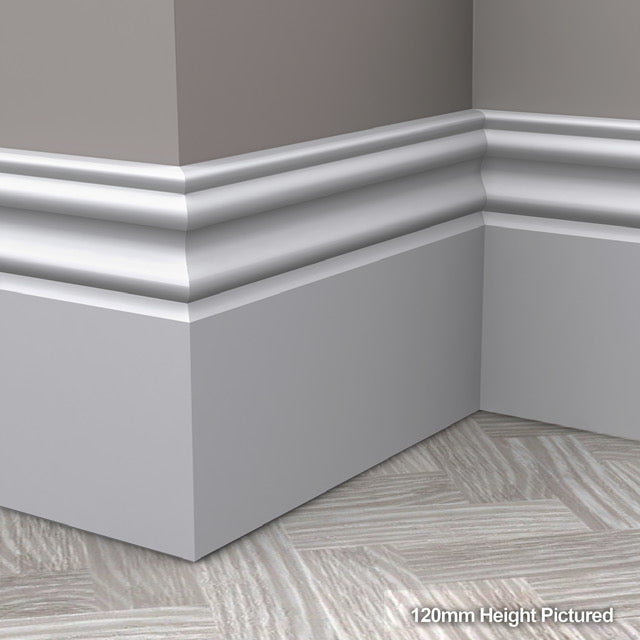 Regency D Skirting