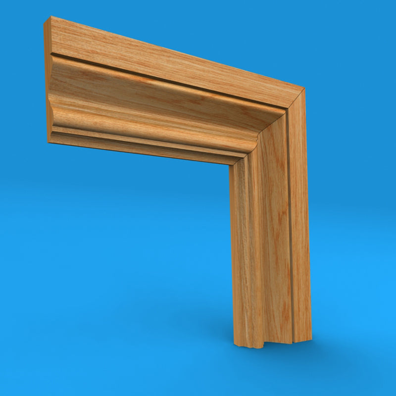 Royal A Oak Architrave