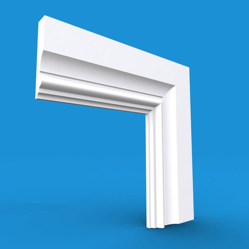 Royal B MDF Architrave