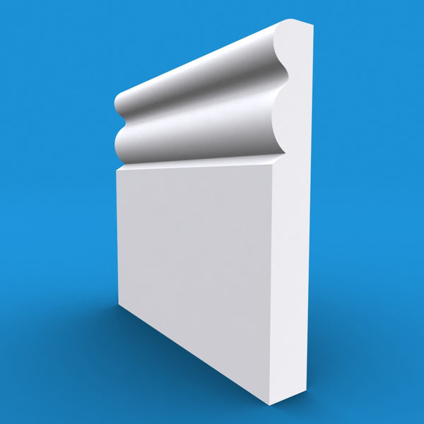 Ogee 3 Skirting