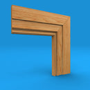 Queens Oak Architrave