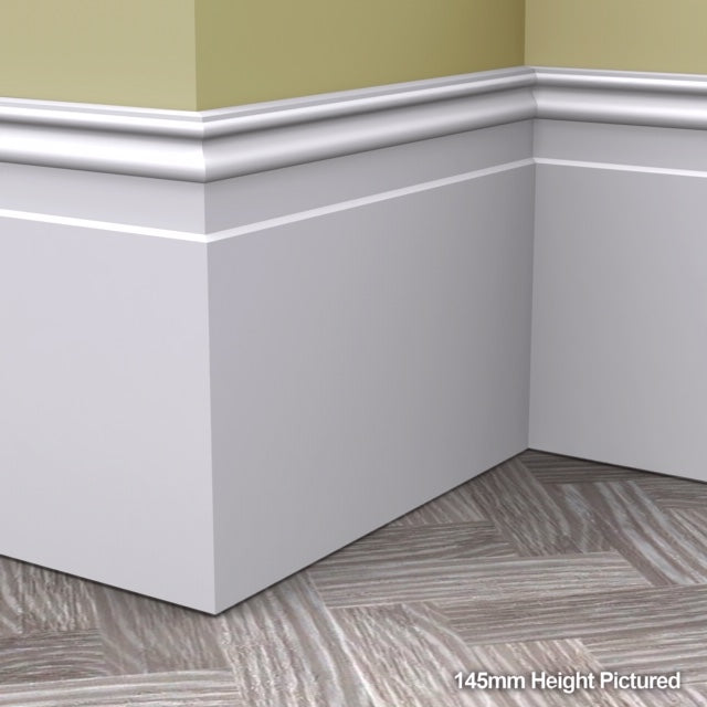 Queens Skirting Board