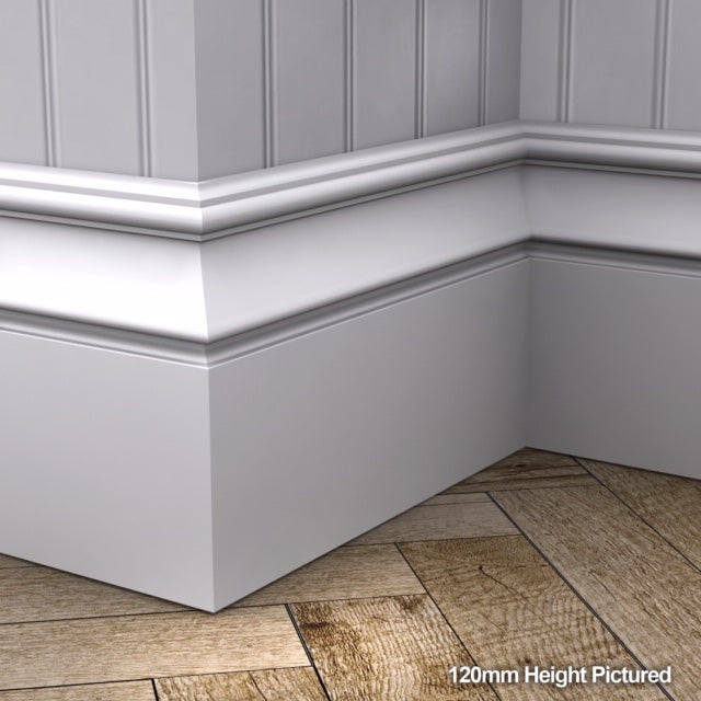 Regency A Skirting