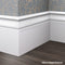 Large Ogee Skirting