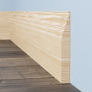 Stepped 3 Pine Skirting Board