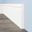 Torus Skirting Board