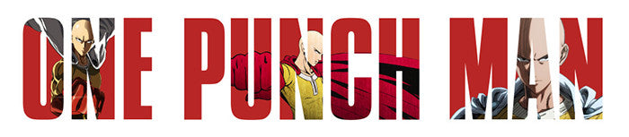 One Punch Man logo