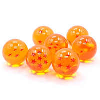 Dragon Ball Z Crystal Balls - Otakupicks