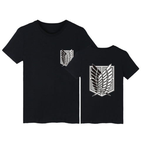 Attack on Titan Iconic Survey Corps T-Shirt