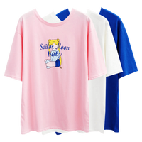 Sailor Moon Baby Oversized T-shirt