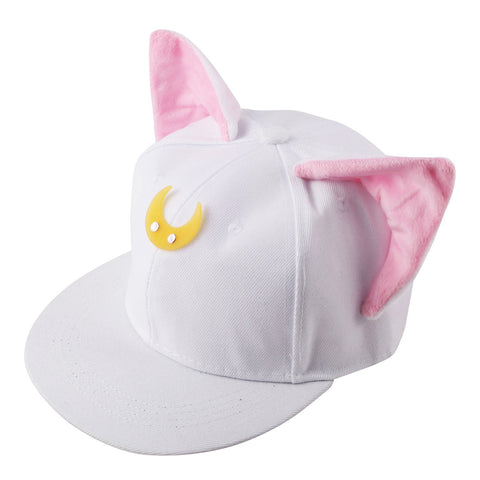Sailor Moon Luna Snapback - Otakupicks