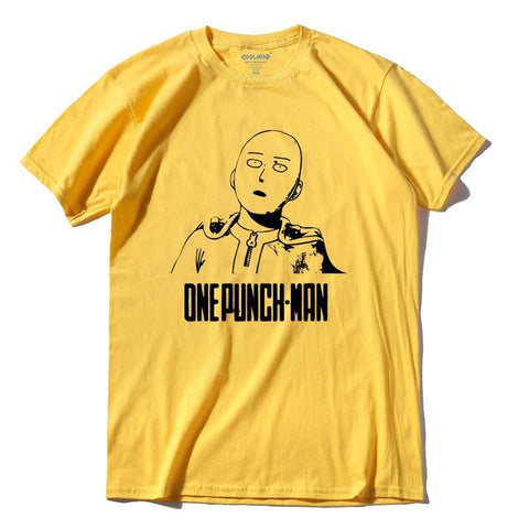 One Punch Man Such Wow T-Shirt