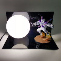 Dragon Ball Z Frieza Orb Lamp - Otakupicks