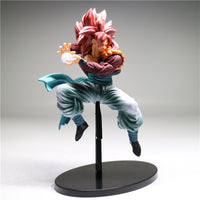 Dragon Ball Z Gogeta SSJ4 Lamp - Otakupicks