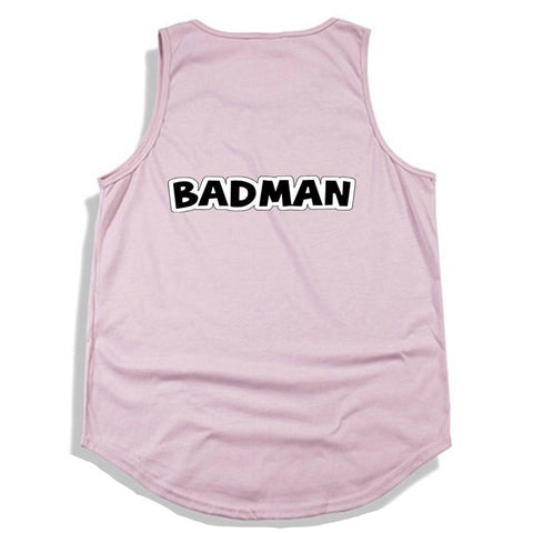 Dragon Ball Z Badman Tank Top - Otakupicks