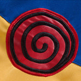 Naruto Uzumaki Cosplay Jacket - Otakupicks