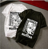 Hunter X Hunter Killua Zoldyck T-Shirt