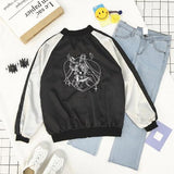 Sailor Moon Bomber Jacket