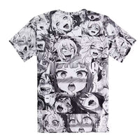 Original Ahegao T-Shirt - Otakupicks