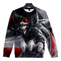 Tokyo Ghoul Anger Sweater