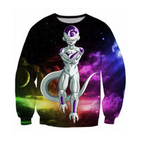 Dragon Ball Z Frieza Sweatshirt - Otakupicks
