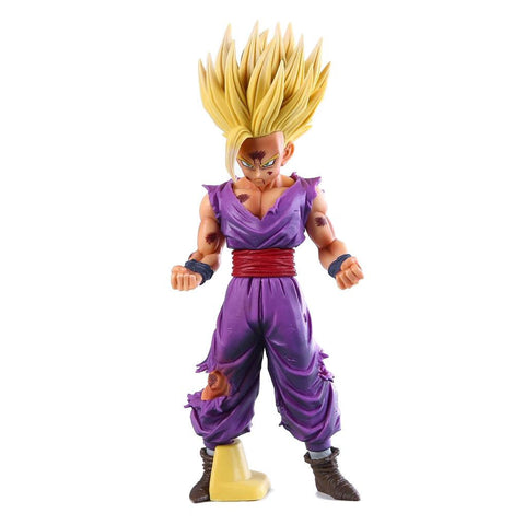 Dragon Ball Z Gohan Super Saiyan Action Figure - Otakupicks