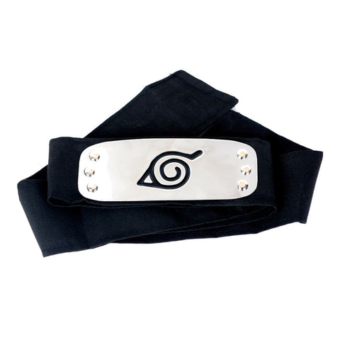 Naruto Konoha Leaf Village Headband - Otakupicks