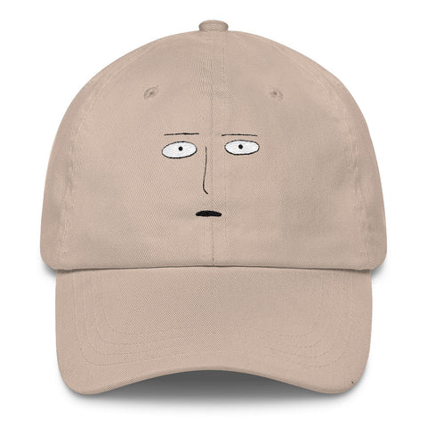 One Punch Man Saitama Hat