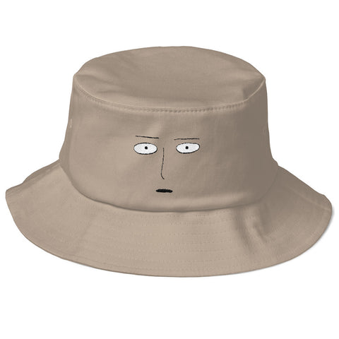 One Punch Man bucket hat