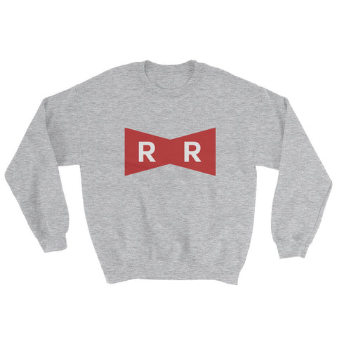 Red Ribbon Army sweater