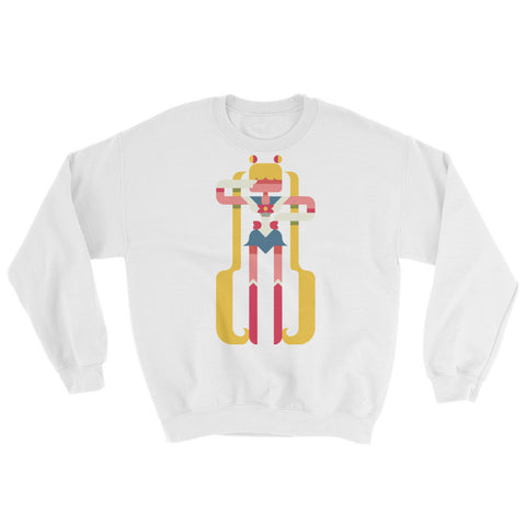 Sailor Moon Usagi Vector Sweatshirt