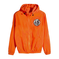 Dragon Ball Z Windbreaker - Otakupicks