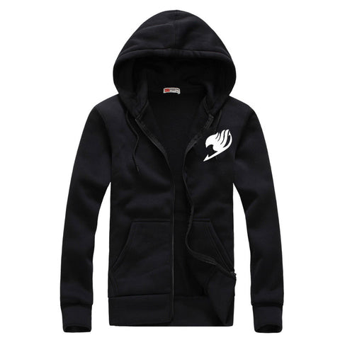 Fairy Tail Guild Hoodie - Otakupicks