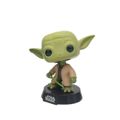 Star Wars Funko Pop Bobble Head Figures - Otakupicks