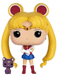 Sailor Moon Luna Funko POP Anime Figure