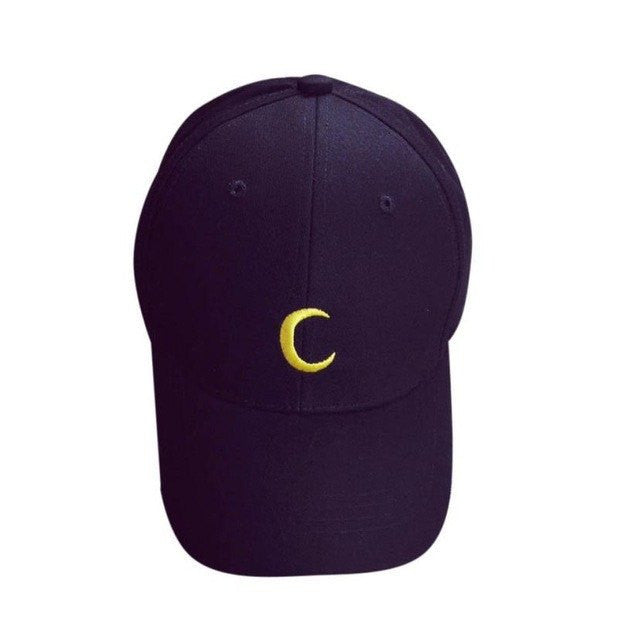 Sailor Moon Embroidery Cap – Otakupicks e8ff75cdc1e