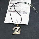 Dragon Ball Z Emblem Necklace - Otakupicks