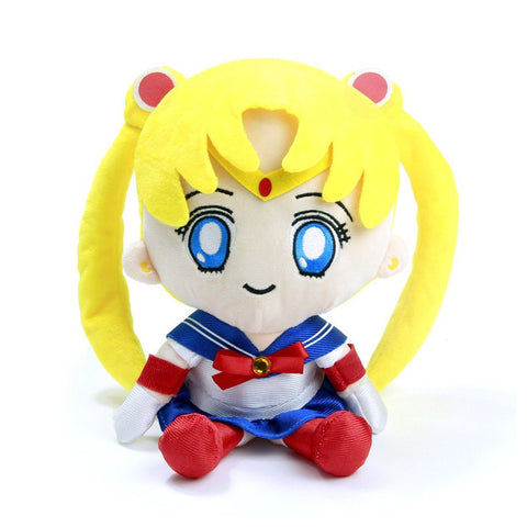 Sailor Moon 20th Anniversary Tsukino Usagi Plush Doll