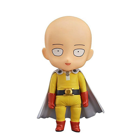 One-Punch Man: Saitama Nendoroid Action Figure