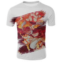 Fairy Tail Lethal Strike T-Shirt - Otakupicks