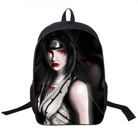 Naruto Glare Backpack - Otakupicks