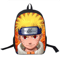 Naruto Young Hero Backpack