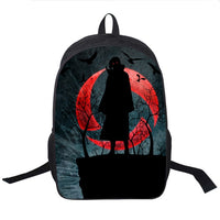 Naruto Itachi Backpack - Otakupicks