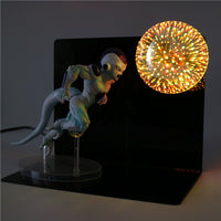 Dragon Ball Z Final Form Frieza Lamp - Otakupicks