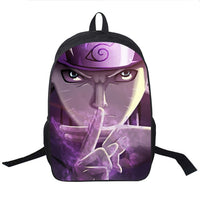 Naruto Uzumaki Focus Backpack