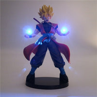Dragon Ball Z Goku Double Ki LED Light - Otakupicks